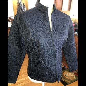 Chico's detailed cover jacket